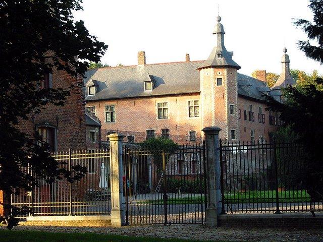château de merode © jean-pol grandmont