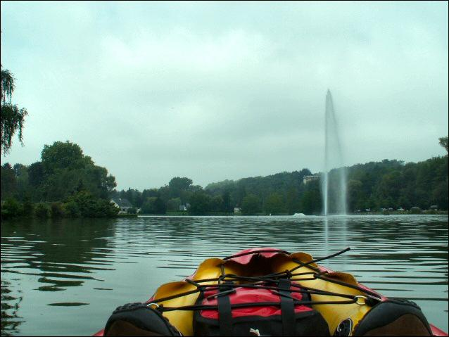 lac de genval © bernard frippiat