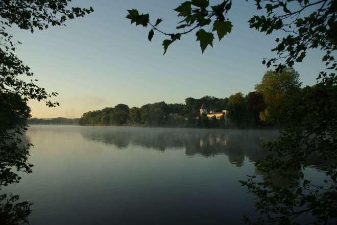 Lac de Genval 20090523 © Eric de Séjournet (3)