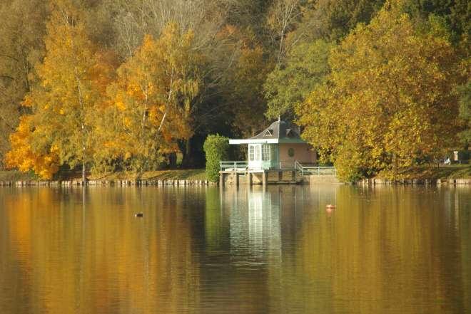 Lac de Genval © Eric de Séjournet (50)