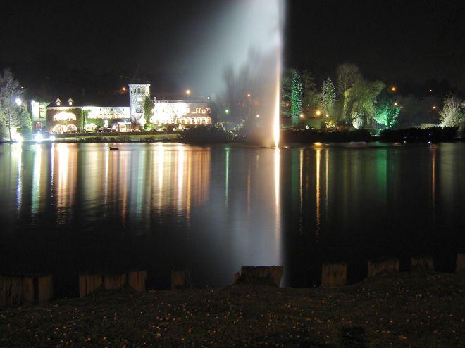château du lac 2007 © jonathan jamoulle