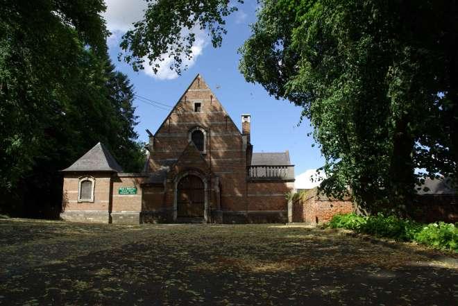 Eglise Sainte-Croix 20080628 © Eric de Séjournet