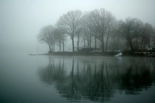 lac de genval © philippe haulet