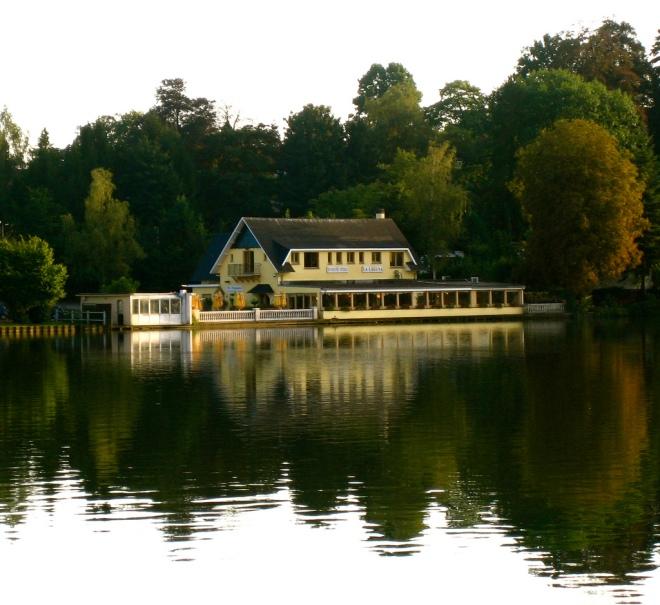lac de genval © dan seaton 1