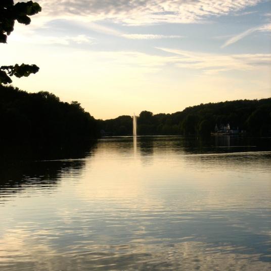 lac de genval © dan seaton r