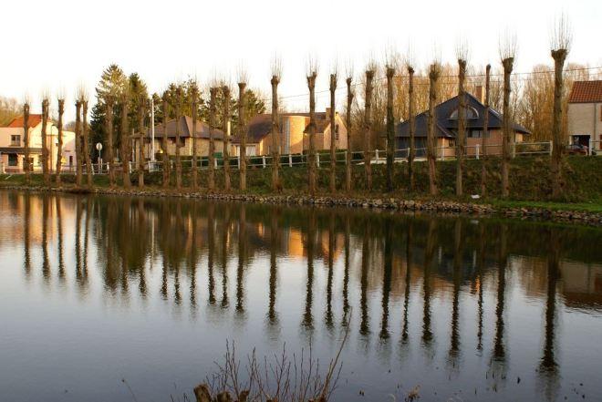 lac de genval © helder-agridoce