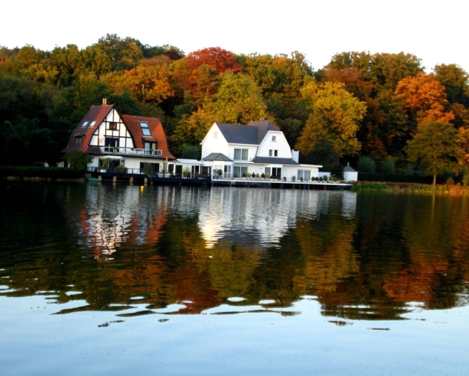 lac de genval © liza papavramides