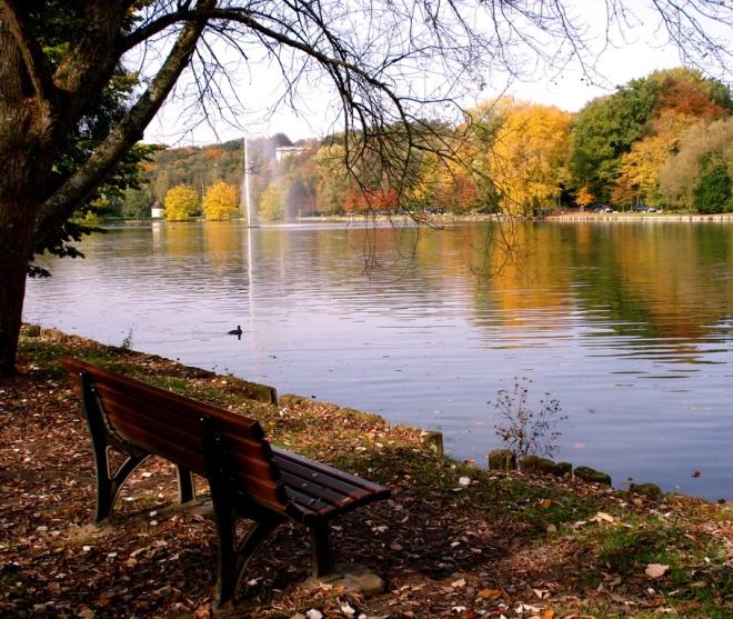lac de genval 2008 © liza papavramides