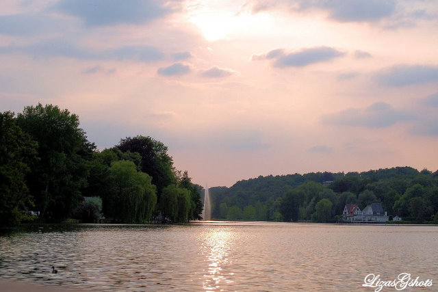 lac de genval 2009 © liza papavramides
