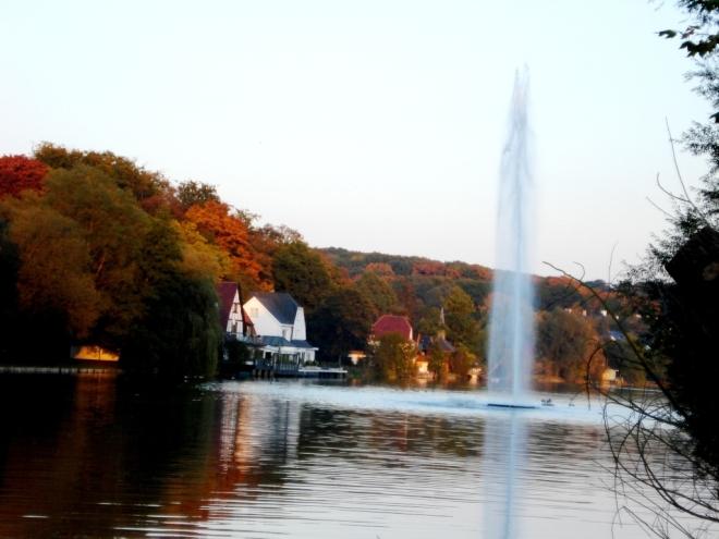 lac de genval c © liza papavramides