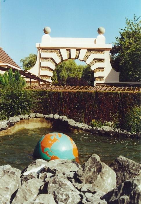 musée de l'eau et de la fontaine or © josette verbois-thonnard