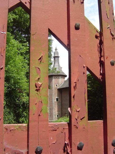château de rixensart 2 © gilbert nauwelaers