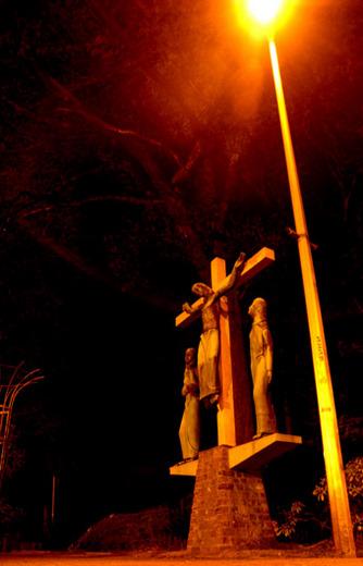 calvaire avenue de merode © jérôme hubert