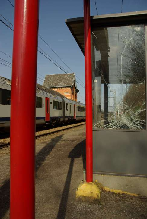 Gare de Genval 20090411 © Eric de Séjournet (48)