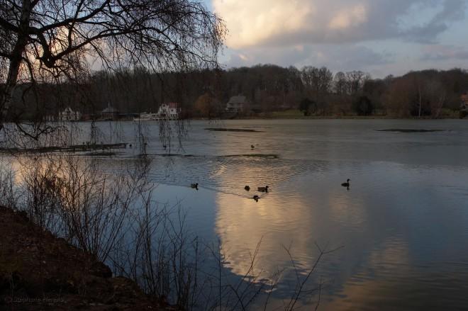 lac de genval © stéphane herens