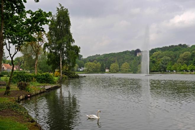lac de genval © sakari lampola