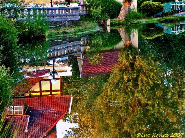 lac de genval a © luz rovira