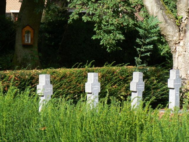 Monastère des Bénédictines © Monique D'haeyere