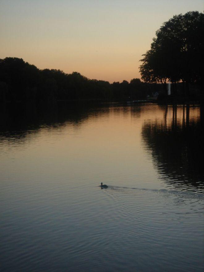 lac de genval © kirsty long