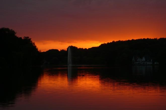 lac de genval © vincent duseigne