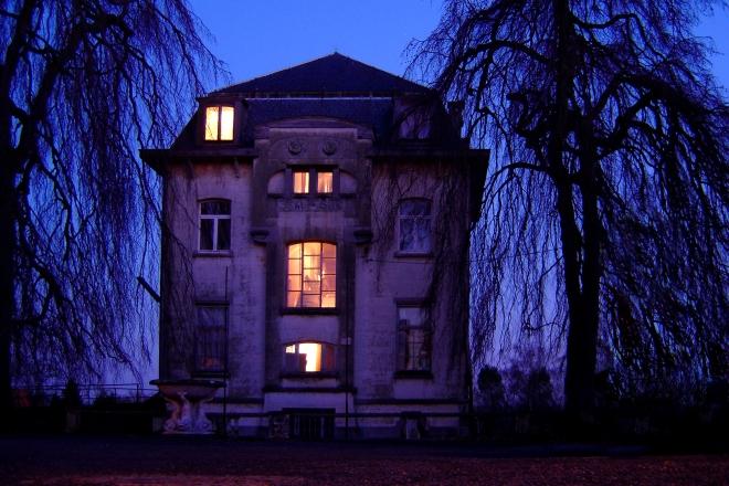 villa beau site © vincent duseigne