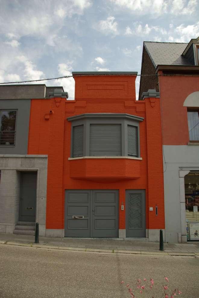 30 Rue de la Station © Eric de Séjournet