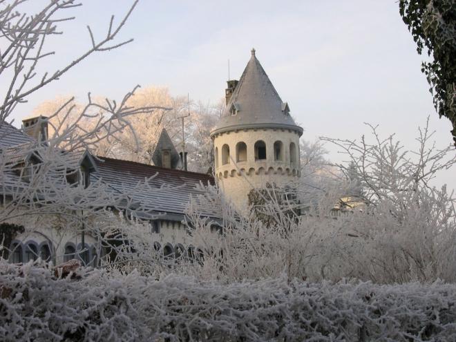 château du lac © vanina dubois