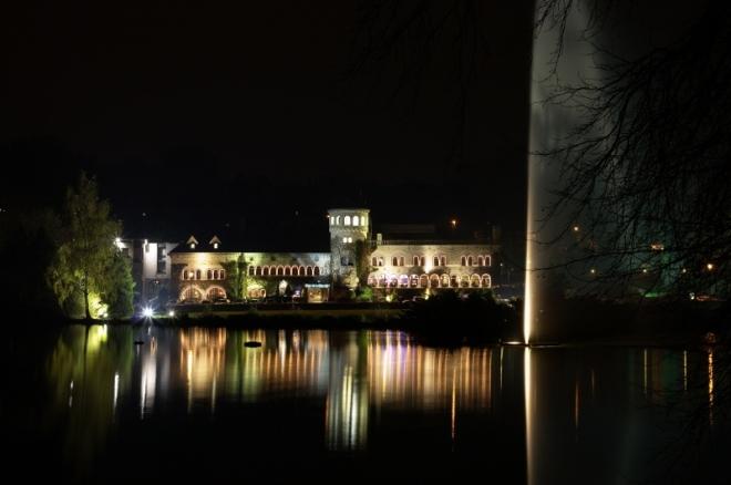château du lac 20071119 © thomas delépine