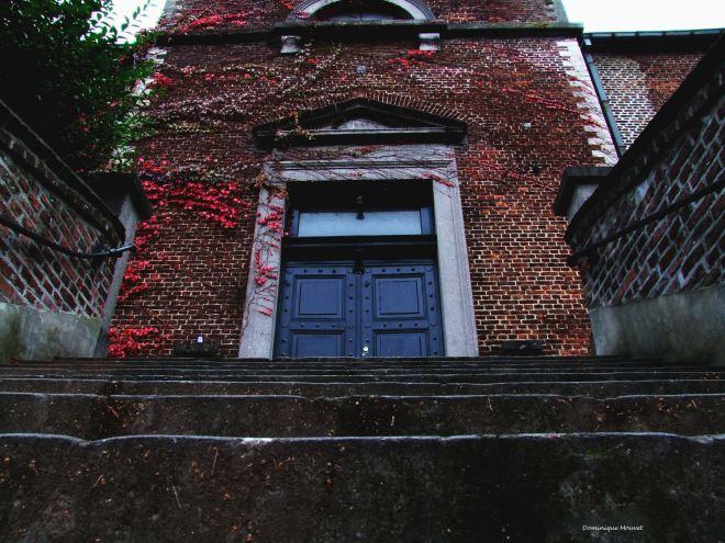 eglise saint-andré 20081031 © dominique mouvet