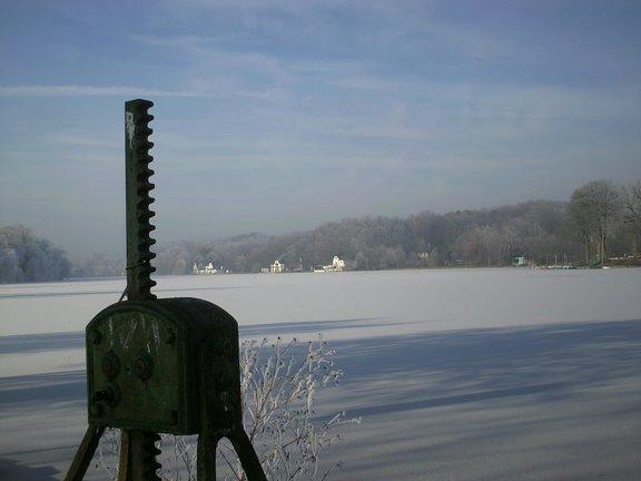 lac de genval a © francis dominé