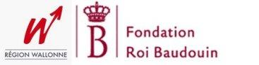 région wallonne fondation roi baudouin