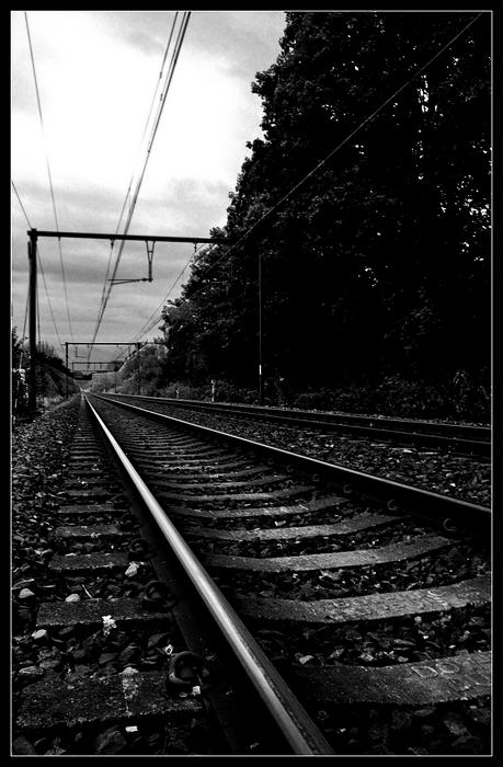 ligne 161 © laurent gilson
