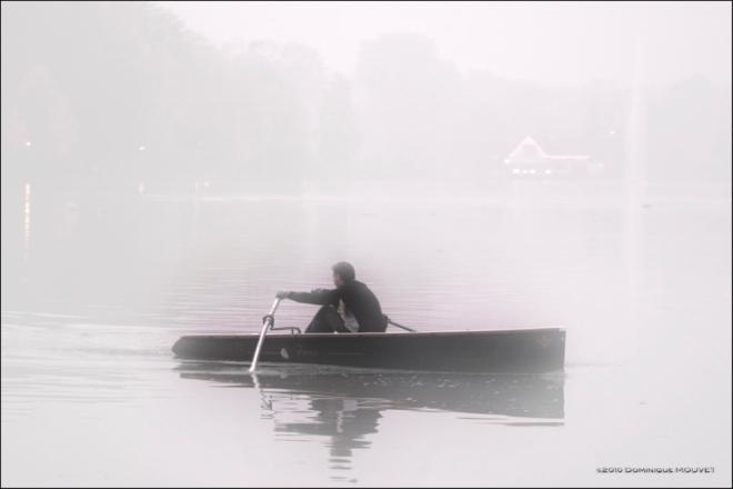 16 lac de genval dans la brume © dominique mouvet