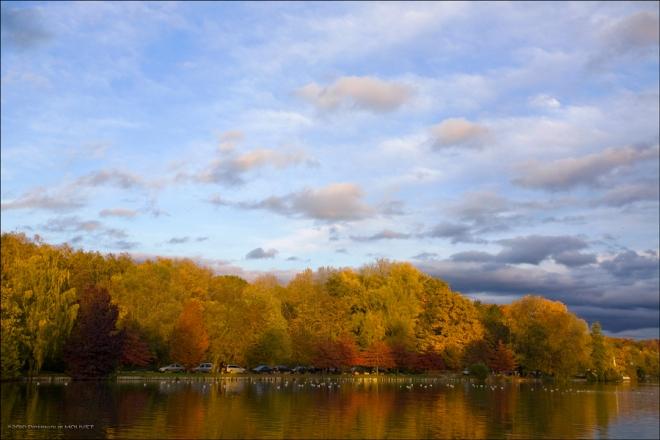 19 lac de genval © dominique mouvet
