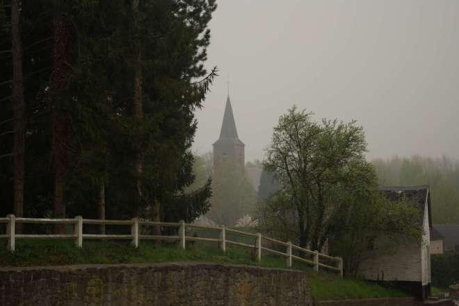 Chapelle de la Vierge, Saint-Roch et Saint-Guidon 20090413 © Eric de Séjournet