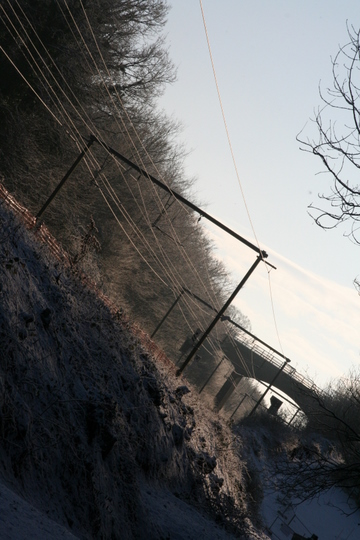 20100125 Sentier du Rossignol © Fabian Geets