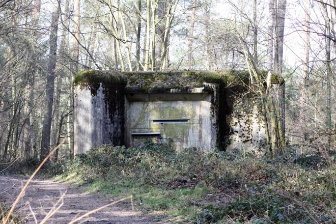 bunker © françois baclin