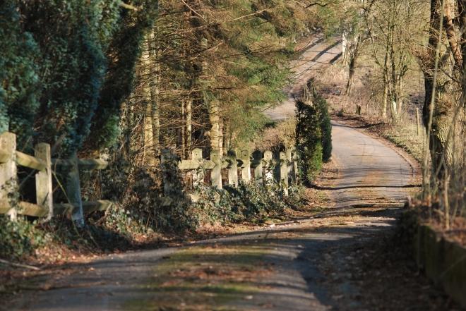 Sentier Passische © Gilbert Nauwelaers
