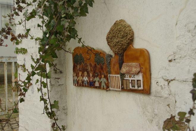 ancienne ecole communale de genval 20081018 © berna de wilde