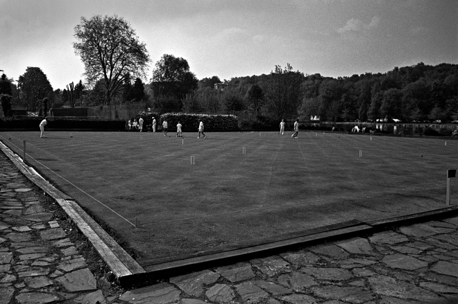brussels croquet club at genval © marek fogiel