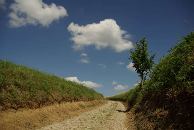 Chemin du Tilleul © Eric de Séjournet