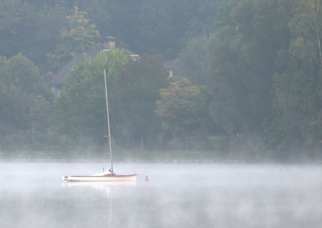 lac de genval 2011 © gilbert nauwelaers