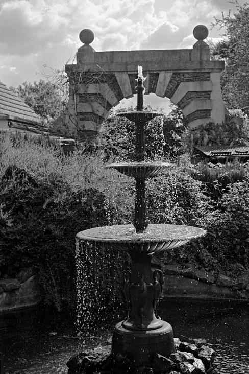 musée de l'eau et de la fontaine © marek fogiel