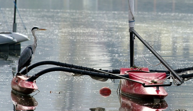 25 lac de genval © béatrice de wilde