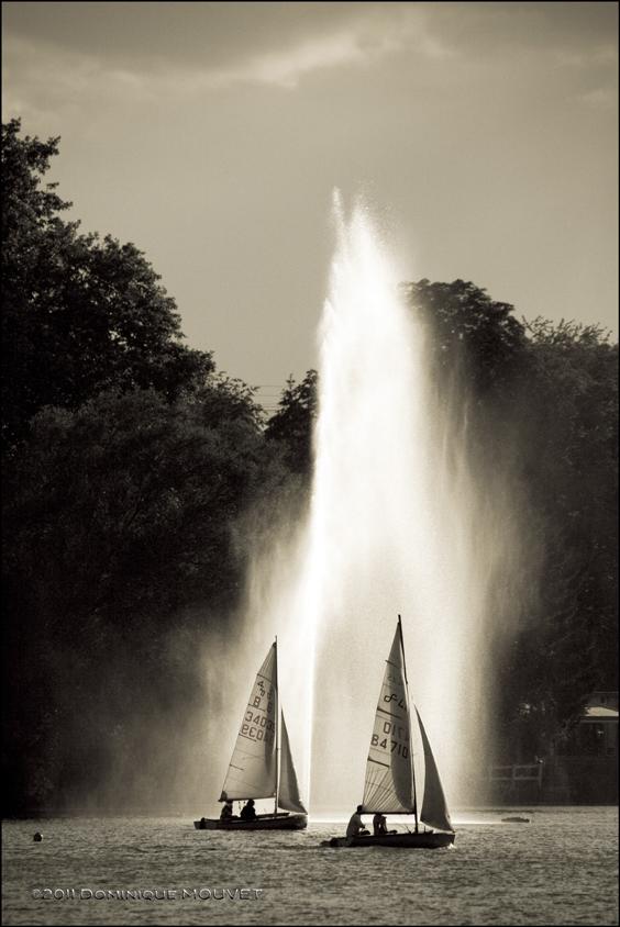 lac de genval 2011 © dominique mouvet