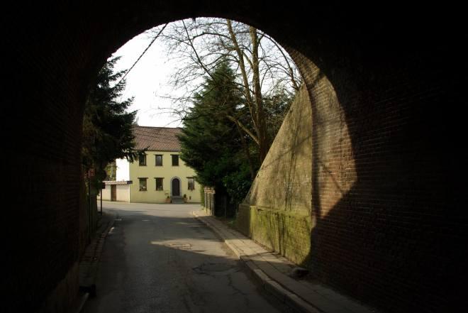 Tunnel de Froidmont © Eric de Séjournet