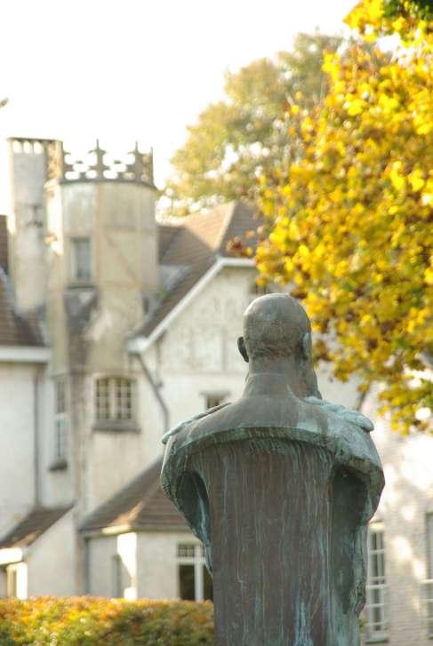 Place Hubaut © Eric de Séjournet