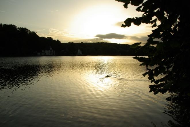 Lac de Genval 8 @ Eric de Séjournet
