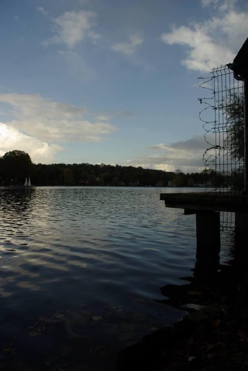 Lac de Genval 20081027 © Eric de Séjournet (1)