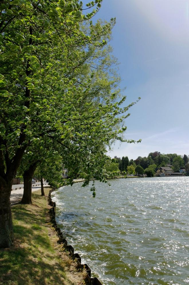9 lac de genval 2011 © patrick bostyn